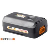 Batterie lithium-ion 36V 2,6Ah