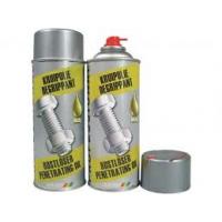 Aérosol de dégrippant 400 ml