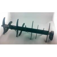 Cylindre scarificateur