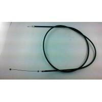Câble régime moteur
