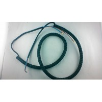 Cable extensible