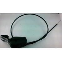 Câble + levier régime moteur