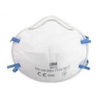 Masque sans soupape FFP2