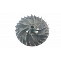 Turbine moteur sanli